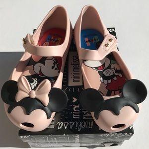 Disney Twins II Mary Jane Flats